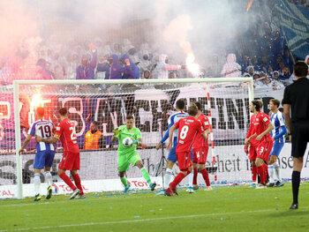 Neemt Union de plaats in van Hertha als beste Berlijnse club?