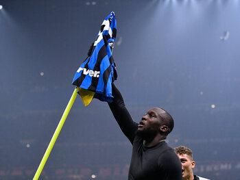 Romelu Lukaku's perfecte symbiose met Inter