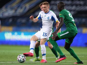 Krijgt AA Gent Dynamo Kiev woensdag op de knieën?