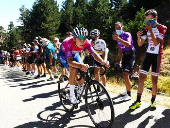 De Ronde van Burgos is de ultieme test voor de Vuelta