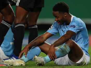 Raheem Sterling, un raté qui coûte cher à Manchester City