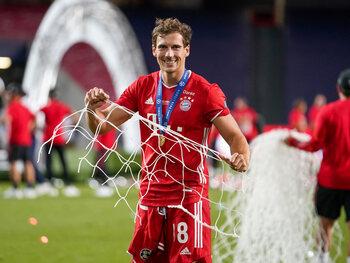 La métamorphose de Leon Goretzka, symbole de l'invincibilité du Bayern Munich