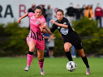 Dames van Charleroi naarstig op zoek naar eerste zege in de Scooore Super League