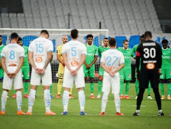 Olympique Marseille - Saint-Étienne: geladen duel tussen historische rivalen in de Ligue 1