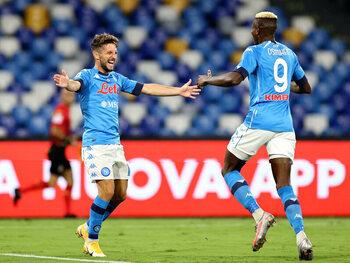 Serie A maakt zich op voor twee topaffiches