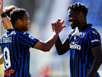 L'Atalanta veut faire douter la Juventus dans la lutte pour la Ligue des champions