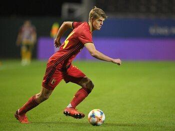 LIVE: Suivez Belgique U21 - Kazakhstan