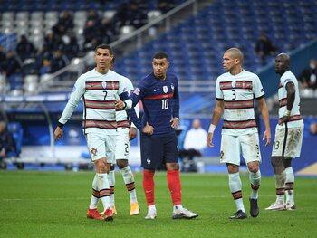 Europa maakt zich op voor WK-kwalificaties 2022 met Frankrijk, Spanje, Italië als blikvangers