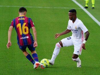 FC Barcelona en Real Madrid zetten jeugd in voor genadeloos duel