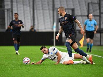Evenaart Marseille het record van Anderlecht?