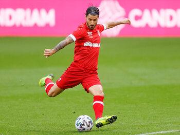 Gaat het vertrek van Refaelov naar Anderlecht het seizoenseinde van Antwerp beïnvloeden?