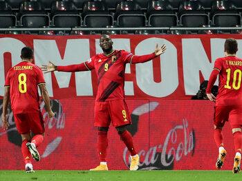 België begint aan parcours richting WK 2022