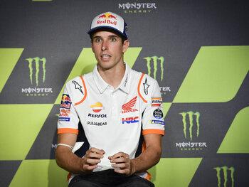 Marc Marquez keert weer terug in de MotoGP