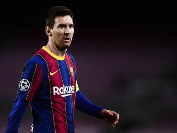 Verbreekt Messi het record van Pelé?