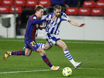 Drukke agenda bij La Liga op jaareinde