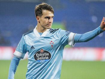 Le Celta Vigo veut maintenir sa bonne forme en 2021 contre le Real Madrid