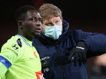 L'ex-coach Vanhaezebrouck va-t-il plomber les espoirs d'Anderlecht dans la course aux play-offs?
