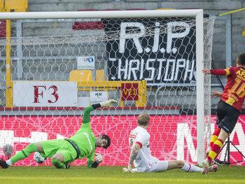 Zal Antwerp zich de overstap van Sinan Bolat naar AA Gent nog beklagen?