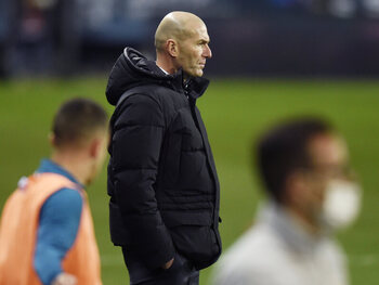 Real Madrid blijft wispelturig spelen: is het tijdperk Zidane stilaan ten einde?