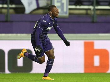 Vier jaar na zijn debuut moet Francis Amuzu tegen Waasland-Beveren bewijzen dat hij gerijpt heeft