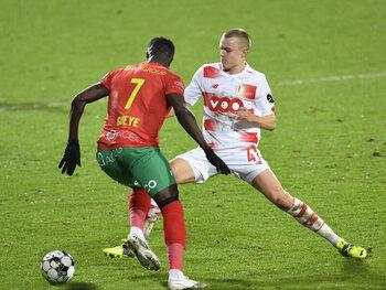 Standard wil zijn seizoen redden, te beginnen in Oostende