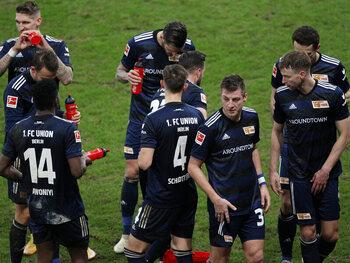 Van vierde klasse naar de top 10 in de Bundesliga: het ongelooflijke parcours van Union Berlin
