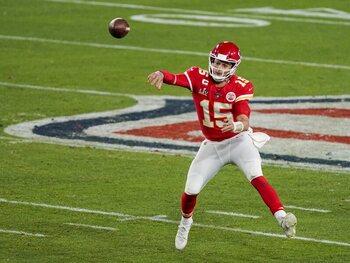 Patrick Mahomes en Kansas City moeten zich blijven verbeteren tegen Arizona Cardinals in NFL-voorseizoen