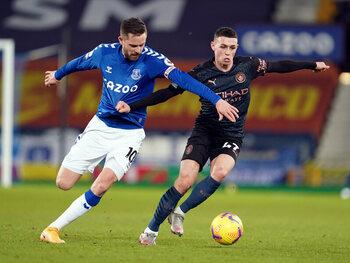 Everton wil het momentum van Manchester City doorbreken in de FA Cup