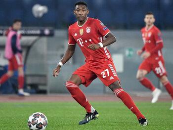 David Alaba: uitgespeeld bij Bayern München, hot stuff op de transfermarkt