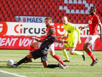 Anderlecht a peut-être écarté le Standard de la course aux play-offs 1