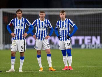 Kan Hertha BSC de rug weer rechten tegen Dortmund?
