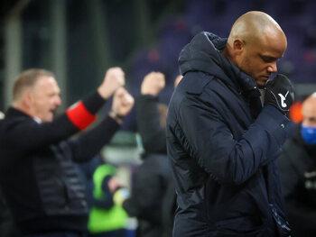 Hoe groot is het krediet van Vincent Kompany (nog) bij Anderlecht?