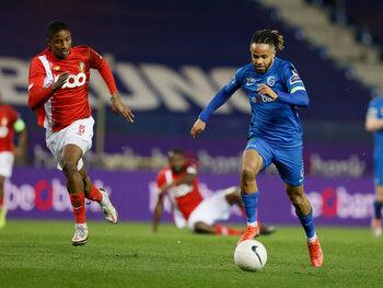 Le KRC Genk et le Standard de Liège, les équipes de Coupe de Belgique par excellence