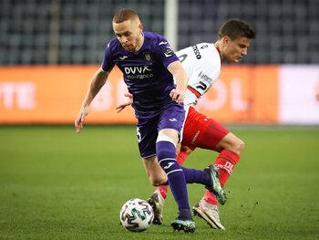 Wijst Adrien Trebel Anderlecht de weg naar play-off 1?