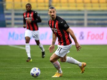 Het seizoenseinde van AC Milan leest als een thriller!