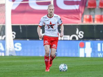 Waarom de Jupiler Pro League Olivier Deschacht zal missen
