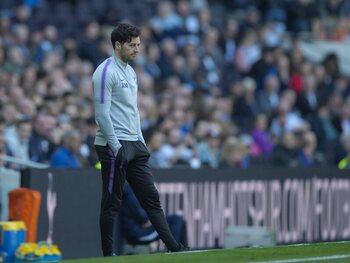 Na twee matchen al een trofee voor Ryan Mason, opvolger van Mourinho bij Tottenham?