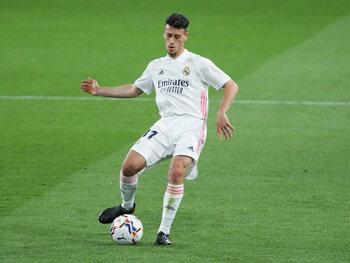 Antonio Blanco, het toekomstige ankerpunt in het middenveld van Real Madrid?