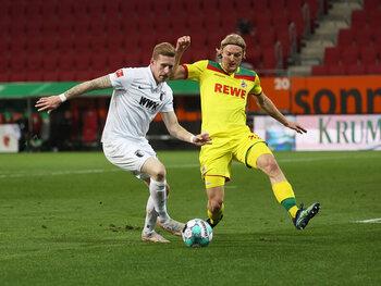 Laatste speeldag Bundesliga: de strijd voor het behoud