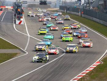 24 uur van Nürburgring belooft opnieuw spektakelshow te worden