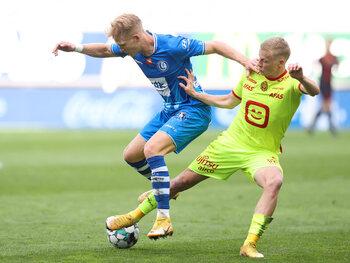 Mechelen en Gent spelen finale voor Europees voetbal in Conference League