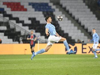 Ruben Dias, de nieuwe verdedigingsaanwinst van Manchester City die ons doet denken aan ... Vincent Kompany