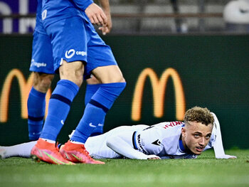Heeft Club Brugge nog voldoende energie om kampioen te worden?