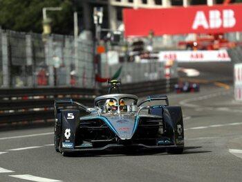 Stoffel Vandoorne op zoek naar regelmaat in Formule E-Prix van Mexico