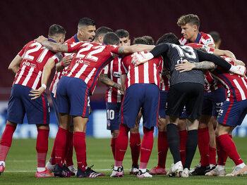Grijpt Atlético Madrid na zeven jaar weer de macht in La Liga?