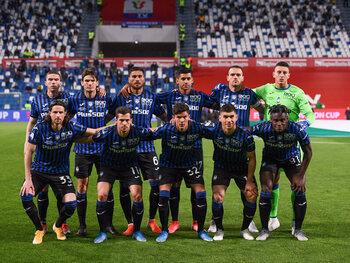 Atalanta Bergamo zet zich op EURO 2020 in hetzelfde rijtje als Real Madrid, Barcelona en Anderlecht