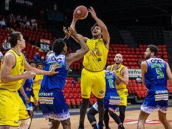 Oostende kan grote stap richting titelwinst zetten in Euromillions Basketball League