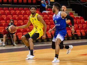 Oostende slechts één overwinning verwijderd van Euromillions Basket League titel