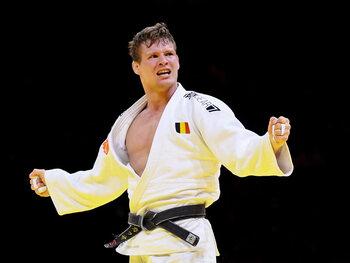 27/7: Matthias Casse heeft de Olympische droom binnen handbereik