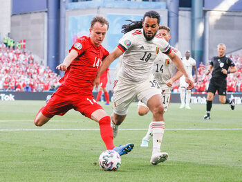 Keert Jason Denayer na derde groepsduel tegen Finland terug in de basiself van de Rode Duivels?